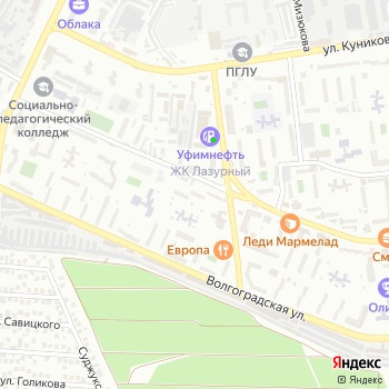 NOVOKADR на Яндекс.Картах