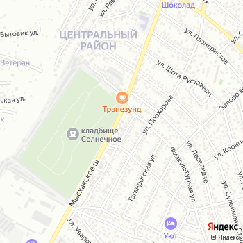 К & К на Яндекс.Картах