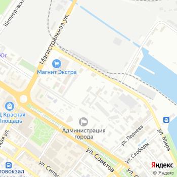 Курсив на Яндекс.Картах