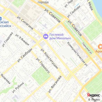 Фотостудия на ул. Энгельса на Яндекс.Картах