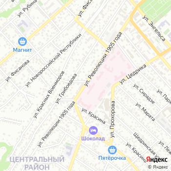 Афиши от МАКО на Яндекс.Картах