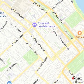Военный комиссариат Центрального округа г. Новороссийска на Яндекс.Картах
