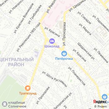 NovorosDom на Яндекс.Картах