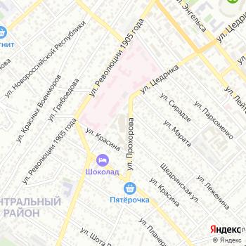 Центр торгового оборудования на Яндекс.Картах