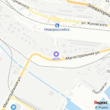 ИПП на Яндекс.Картах