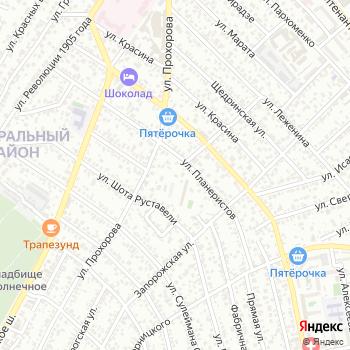 Мацедонский и партнеры на Яндекс.Картах