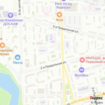 РТСофт на Яндекс.Картах