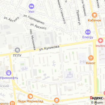 Beerloga на Яндекс.Картах