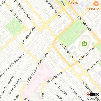 Рекламир на Яндекс.Картах