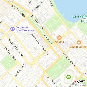 Rivale на Яндекс.Картах