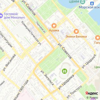 Мода на Яндекс.Картах
