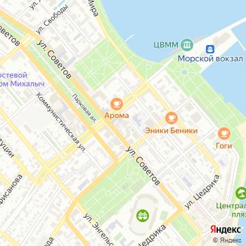Тигренок на Яндекс.Картах