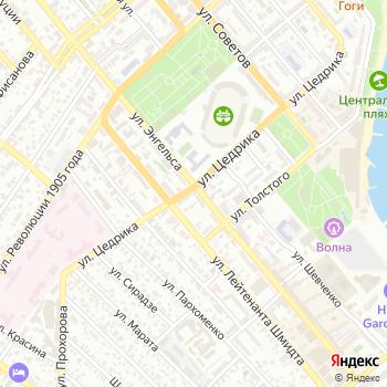 Энергокомплект на Яндекс.Картах
