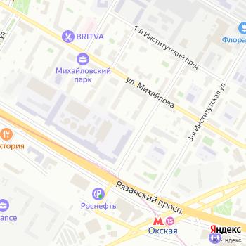 АльткомЪ на Яндекс.Картах
