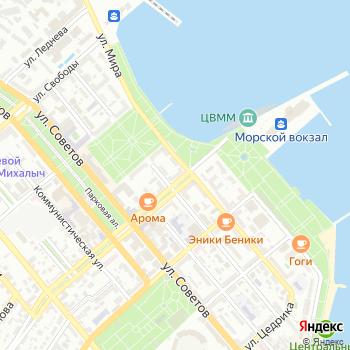Азово-Черноморская межрайонная природоохранная прокуратура на Яндекс.Картах