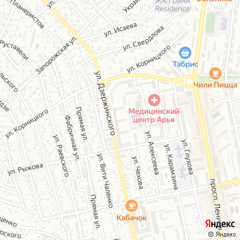 Евроремонт на Яндекс.Картах
