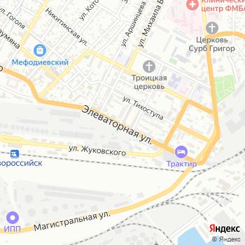 Долг на Яндекс.Картах