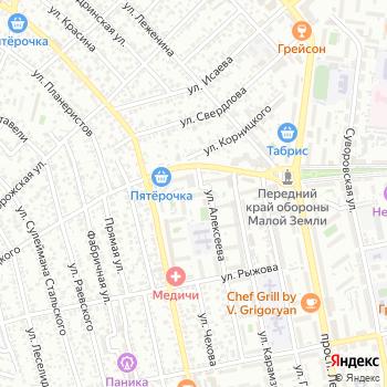 Добрый повар на Яндекс.Картах