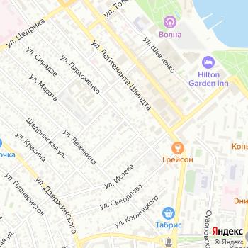 Учебно-курсовой комбинат автомобильного транспорта г. Новороссийска на Яндекс.Картах