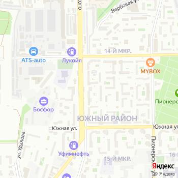 Студия красоты Татьяны Гриценко на Яндекс.Картах