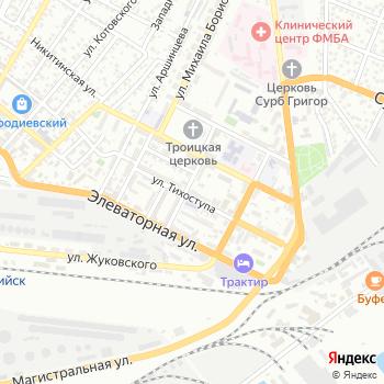Негоциант и К на Яндекс.Картах