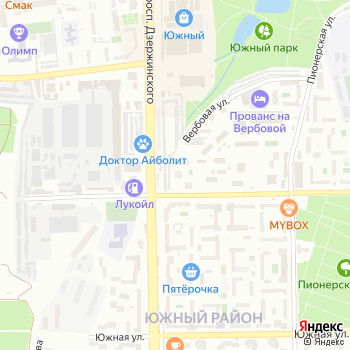 Альмис на Яндекс.Картах