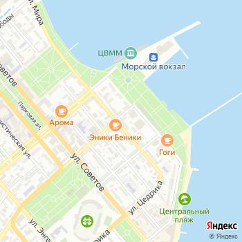 Детский сад №6 на Яндекс.Картах