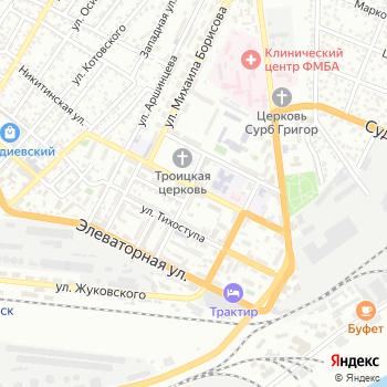 Новороссийская городская община Православной Церкви Божьей Матери Державной на Яндекс.Картах
