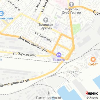 Стандарт-Сервис на Яндекс.Картах