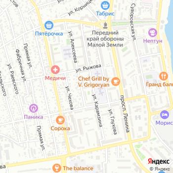 Родители против наркомании на Яндекс.Картах
