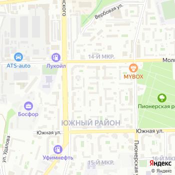 Центр ортодонтии и челюстно-лицевой ортопедии на Яндекс.Картах