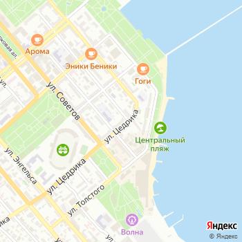 Портной-профи на Яндекс.Картах