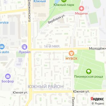 Балтик Групп Интернешнл на Яндекс.Картах