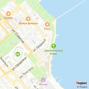 Global Ocean Agency на Яндекс.Картах