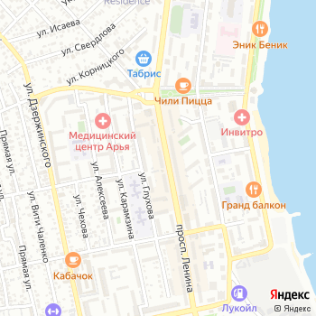 Kids republic на Яндекс.Картах