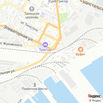 КС-Сервис на Яндекс.Картах