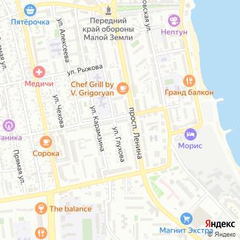 Solo на Яндекс.Картах