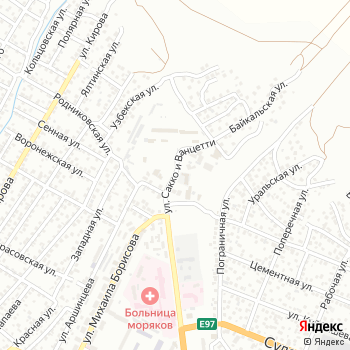 Новоросцемремонт на Яндекс.Картах