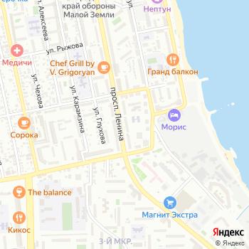 Центр Регион на Яндекс.Картах