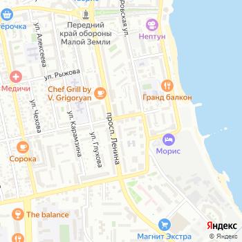 Вики на Яндекс.Картах