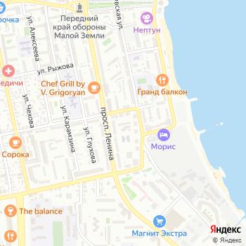 Судоремонтсервис на Яндекс.Картах