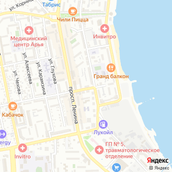 Brand-Magazin на Яндекс.Картах