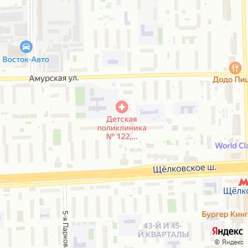 Юбилей на Яндекс.Картах