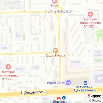 Эконом на Яндекс.Картах