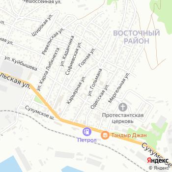 Botrans на Яндекс.Картах