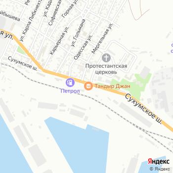 Виталина на Яндекс.Картах