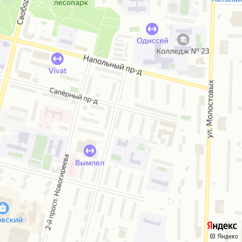 36 вольт на Яндекс.Картах
