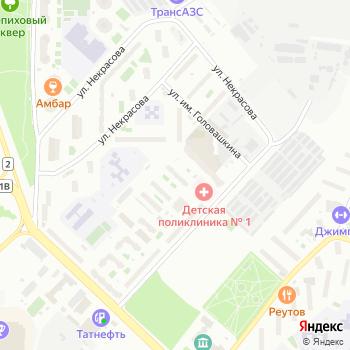 Почта с индексом 143968 на Яндекс.Картах