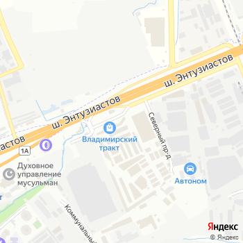 Магазин сантехники и котельного оборудования на Яндекс.Картах
