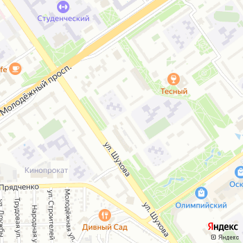 Центр Кровли на Яндекс.Картах